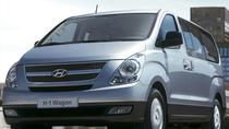 Private transfer from San Jose Intl Airport to Arenal La Fortuna, San Jose, Airport & Ground ...