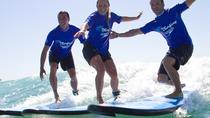 Private and Small-Group Surfing Lessons in Byron Bay, Byron Bay, Surfing Lessons
