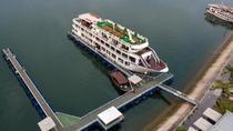 Halong bay 2 days 1 night on 5 stars cruise, Hanoi, Day Cruises