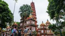 Hanoi city tour half day with Vietnamese luch style, Hanoi, 4WD, ATV & Off-Road Tours