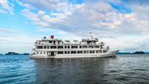Highlight: Halong bay 2 days 1 night on 4 stars cruise, Hanoi, Day Cruises
