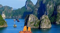 North Vietnam private tour: 7 days 6 nights, Hanoi, Private Sightseeing Tours