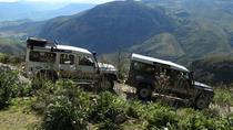 Full-Day Crete Preveli Route from Rethymno, Crete, 4WD, ATV & Off-Road Tours