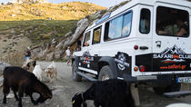 Full-Day Land Rover Safari from Kineta with Lunch, Athens, Day Trips