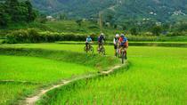 Kathmandu Cycling Tour, Kathmandu, Bike & Mountain Bike Tours