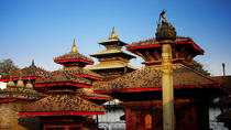 Private Full-Day Tour of UNESCO World Heritage Sites in Kathmandu, Kathmandu, City Tours
