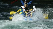 Rafting near the Cinque Terre, Cinque Terre, White Water Rafting & Float Trips
