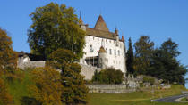 2-Day Switzerland Tour from Zurich to Geneva: Lucerne, Interlaken, Bern and Gruyères, Zurich, ...