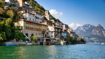 4-Day Switzerland Tour from Geneva to Zurich Including Italy and Liechtenstein Visits, Genf