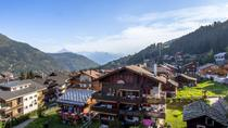 4-Day Switzerland Tour from Zurich Including Mt Titlis Cable Car, Zurich, Private Sightseeing Tours