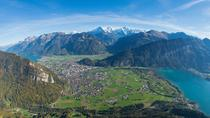 6-tägige Swiss Grand alpine Tour ab Luzern, Lucerne, Multi-day Tours
