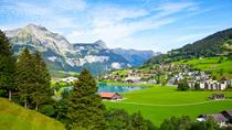 Engelberg - The Great Mountain Village, Zurich, Day Trips