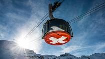 Glacier Paradise Mount Titlis from Zurich, Zurich, Day Trips