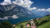 Heidiland and Liechtenstein Tour from Zurich: Two Countries in One Day, Zurich