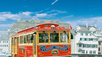 The Zurich Trolley Experience, Zurich, Half-day Tours