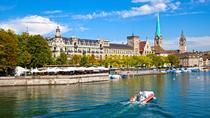 Zurich City Tour Experience