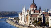 Boedapest Private Walking City Tour met een Art Historian Guide, Budapest, Walking Tours