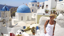 2-Day Santorini Trip from Crete, Kreta