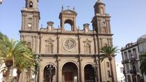 Vegueta District Walking Food Tour in Las Palmas de Gran Canaria, Gran Canaria, Food Tours