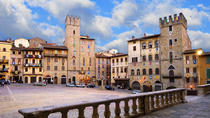 Arezzo and Cortona Private Tuscany Day Trip from Siena, Siena, Day Trips