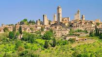 Private Full-Day Tour to San Gimignano and Volterra from Siena, Siena, Day Trips