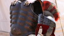 Roman Gladiator School: Learn How to Become a Gladiator, Rome
