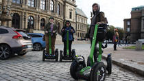1 HOUR WINTER SEGWAY TOUR, Prague, Vespa, Scooter & Moped Tours