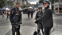 2-Hour Evening Private Segway Tour in Prague, Prague, Segway Tours