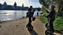3-hours Combi E-Scooter and Segway Tour