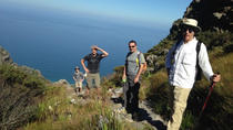 Kasteelpoort Route: Table Mountain Hike from Cape Town, Cape Town, Hiking & Camping
