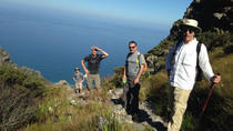 Table Mountain Private Hike Tour of Kasteelpoort Route from Cape Town, Cape Town, Hiking & Camping