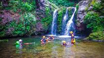 Azores Canyoning and Thermal Baths Tour, Ponta Delgada, Adrenaline & Extreme