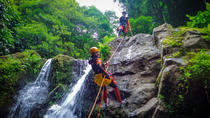 Azores Canyoning and Thermal Baths Tour, Ponta Delgada, Adrenaline & Extreme