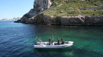 Private 3-Hour Snorkeling Tour near Monte Cristo from Marseille with Guide, Marsiglia