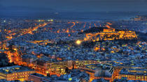 Half-Day Private Taxi Service: Historical Athens City Tour, Athens, Hop-on Hop-off Tours