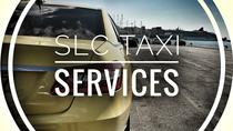Private luxurious transfer from Pireus port to Athens Airport(SLC Taxi Services), Athens, Airport & ...