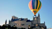 Balloon Rides in Segovia, Segovia, Balloon Rides