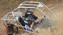 4x4 Dune Buggy Self-Drive Tour from La Romana, La Romana