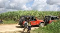 Dominican Jeep Safari, La Romana, 4WD, ATV & Off-Road Tours