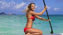 Kayaking, Paddleboarding and Power Snorkeling Adventure from La Romana