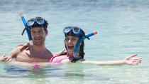 La Romana Snorkel and Party Cruise, La Romana, 4WD, ATV & Off-Road Tours