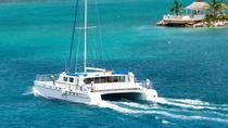 Marinarium Snorkel Cruise from La Romana