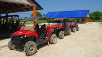Polaris Vip Ride, Punta Cana, Cultural Tours
