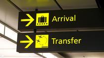 Private Departure Luxury Transfer: Hotels to Santo Domingo International Airport, Santo Domingo,...