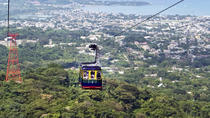 Puerto Plata City Tour with Cable Car Ride, Puerto Plata, Bus & Minivan Tours