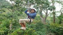 Punta Cana Zipline Canopy Adventure, Punta Cana, Adrenaline & Extreme
