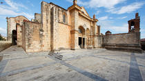 Santo Domingo City Tour (Full Day), La Romana, Cultural Tours