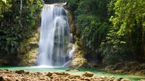 Wilderness Day Trip from Samaná Including 4x4, Horseback Riding, and El Limón Waterfall , ...