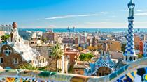 8-Hour Private Tour Barcelona and Montserrat, Barcelona, Day Trips