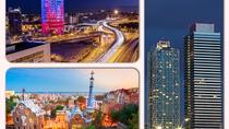 Barcelona Private 4-Hour Guided Tour , Barcelona, Private Sightseeing Tours